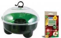 Universalfalle mit Lockstoff Apfelwickler